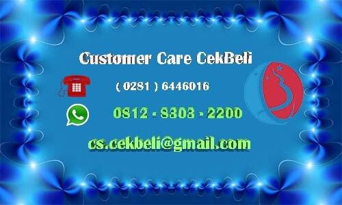 Hubungi CekBeli
