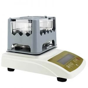 Tester Kemurnian Emas 600K Gold precious metal densimeter