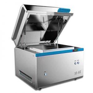 Mesin Uji Analyzer X Ray TZT-A5